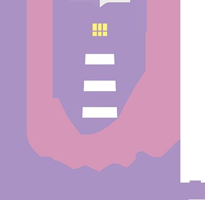 Manart Ghadeera   منارة غديرة